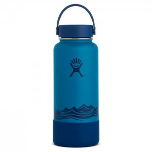 Hydro Flask 32 oz. LIMITED EDITION Escape Wide Mouth Bottle - Coast