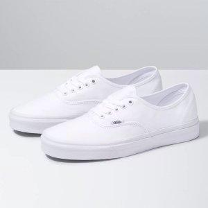Vans Authentic - True White