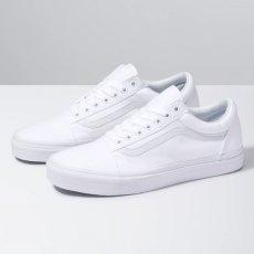 Vans Old Skool - True White