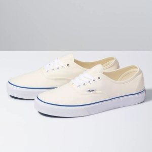 Vans Authentic - Off White