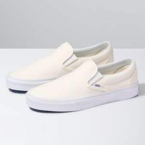 Vans Slip On - Off White