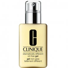 Clinique Dramatically Different Oil-Free Gel with Pump