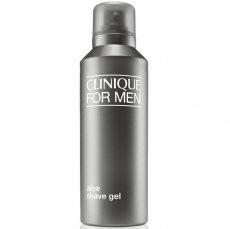 Clinique For Men Aloe Shave Gel - 4.2 fl. oz