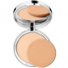 Clinique Stay-Matte Sheer Pressed Powder - Stay Neutral