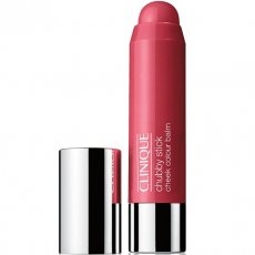 Clinique Chubby Stick Cheek Colour Balm - Roly Poly Rosy