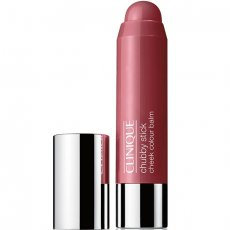 Clinique Chubby Stick Cheek Colour Balm - Plumped Up Peony