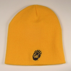 Knit Cap Style #5002 yellow claw