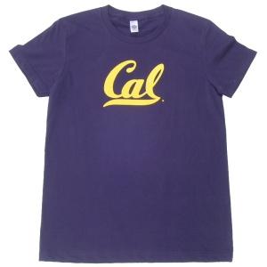 Women's T-Shirt Style #2102cal navy