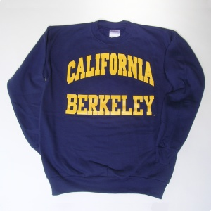 Crewneck Sweatshirt Style #162 navy