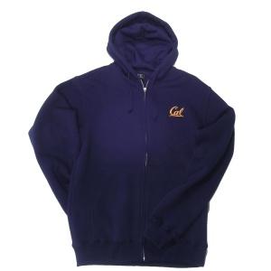 Full Zip Hood Style #7106