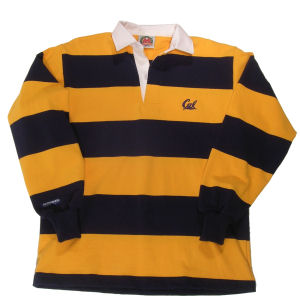 Rugby Shirt Style Stk015 Bancroft Clothing Co