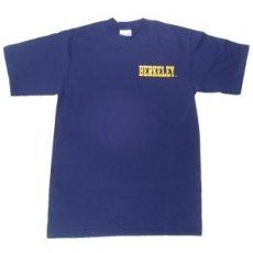 Short Sleeve T-Shirt Style #Berk1 navy