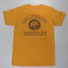Short Sleeve T-Shirt Style #CSBT yellow