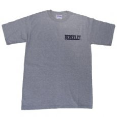 Short Sleeve T-Shirt Style #Berk1 heather