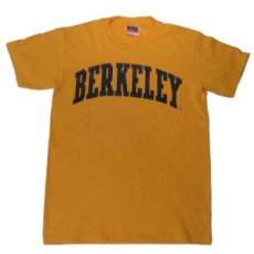 Short Sleeve T-Shirt Style #24/24a yellow