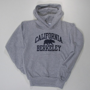 Youth Hooded Sweats Style #Gmsvbhdy heather