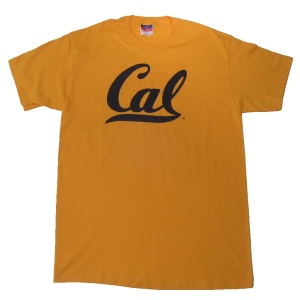 Short Sleeve T-Shirt Style #22pro yellow