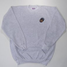 Crewneck Sweatshirt Style #Gclawst heather