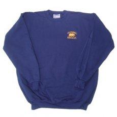 Crewneck Sweatshirt Style #G100swt navy