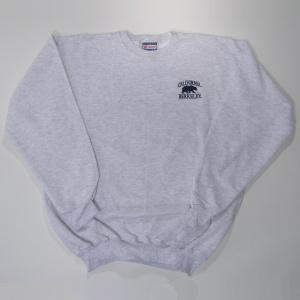 Crewneck Sweatshirt Style #G100swt heather