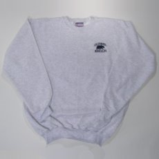 Crewneck Sweatshirt Style #G100swt heather
