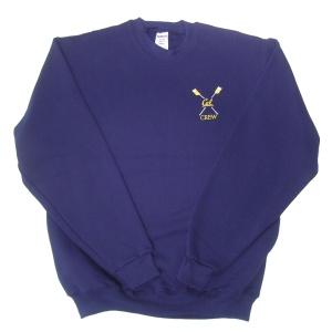 Crew Sweatshirt Style #16a