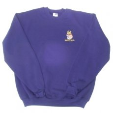 Basketball Sweatshirt Style #17a