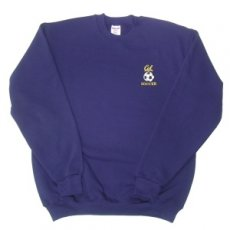 Soccer Sweatshirt Style #12a