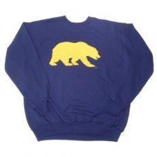 Crewneck Sweatshirt Style #Sidecr