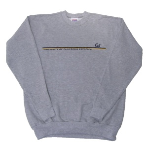 Crewneck Sweatshirt Style #Coxstrp