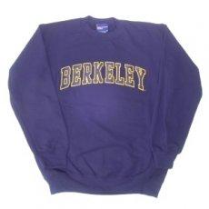 Crewneck Sweatshirt Style #135-001