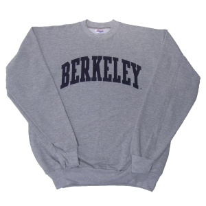 Crewneck Sweatshirt Style #Bbas heather