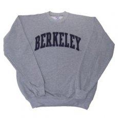 Crewneck Sweatshirt Style #Bbas heather