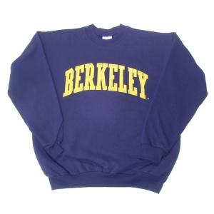 Crewneck Sweatshirt Style #Bbas navy