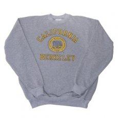 Crewneck Sweatshirt Style #Csbs heather