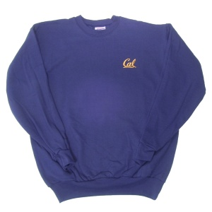 Crewneck Sweatshirt Style #N165 navy