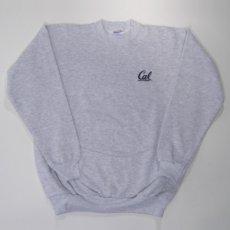Crewneck Sweatshirt Style #N165 heather