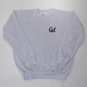 Crewneck Sweatshirt Style #126 heather