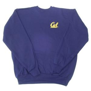 Crewneck Sweatshirt Style #126 navy