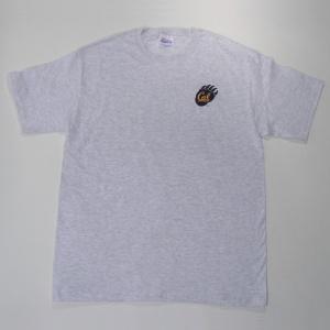 Short Sleeve T-Shirt Style #Gclaw heather