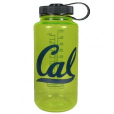 Water Bottle Style #501 yellow