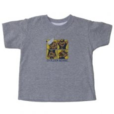 Infant/Toddler T-Shirt Style #10801/20801