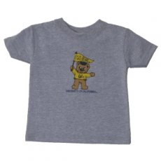 Infant/Toddler T-Shirt Style #10801/20801pennant