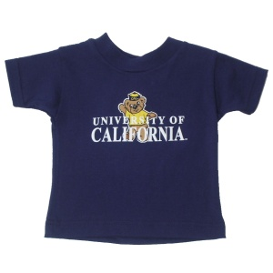 Infant/Toddler T-Shirt Style #10801/20801 bear uoc