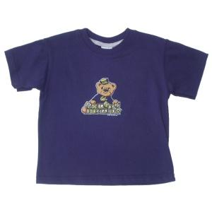 Infant/Toddler T-Shirt Style #10801/20801blocks