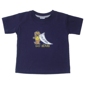 Infant/Toddler T-Shirt Style #10101/20801pennant