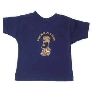 Infant/Toddler T-Shirt Style #10801/20801teddy