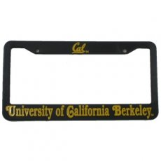 License Plate Frame Style #lic15