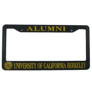 License Plate Frame Style #lic17
