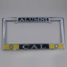 License Plate Frame Style #lic20